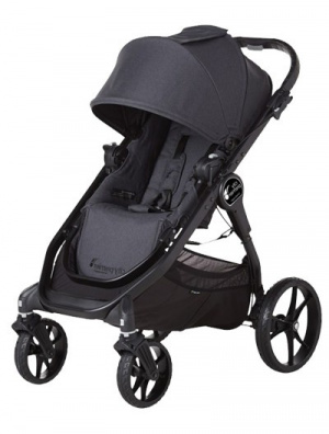 Wózek spacerowy Baby Jogger City Premier 2016 kolor granite